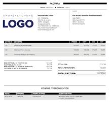 Proceso de cobro de facturas emitidas