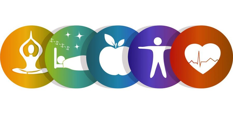 Charlas Preventivas de Salud (Mayo 2021)
