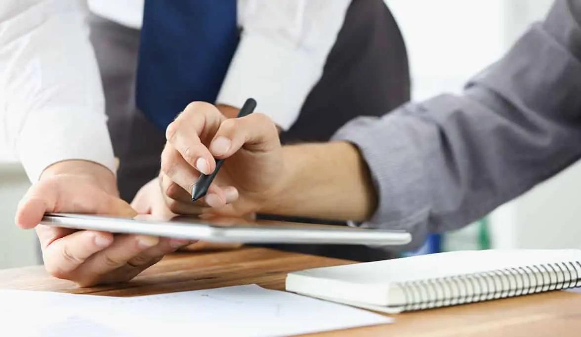 Digitalización de Contratos